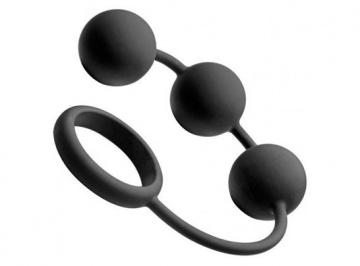 Анальные шарики, цепочки