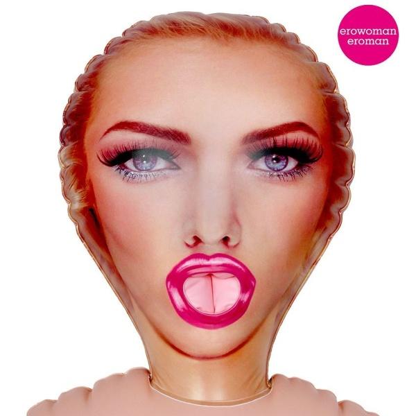 Секс-кукла Елизавета