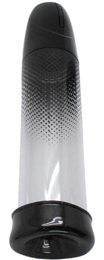 Вакуумная помпа Eroticon PUMP X6 с эффектом памяти