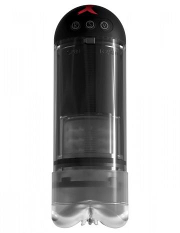 Вакуумная вибропомпа Extender Pro Vibrating Pump