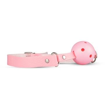 Розовый эротический набор Pink Pleasure