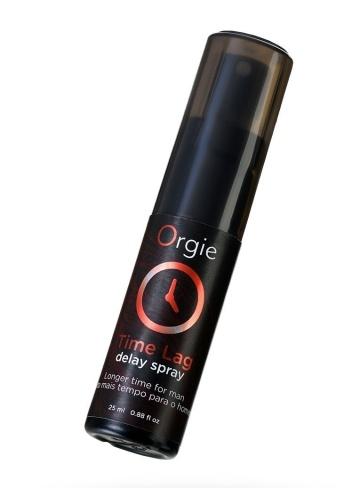 Спрей для продления эрекции ORGIE Time lag - 25 мл.
