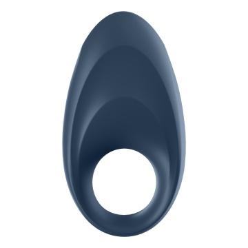 Эрекционное кольцо Satisfyer Mighty One с возможностью управления через приложение