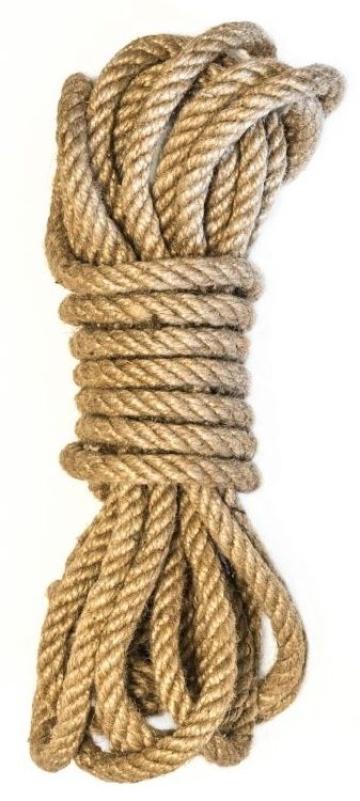 Веревка для связывания Beloved - 5 м.