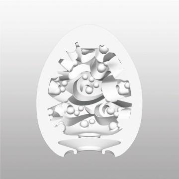 Мастурбатор-яйцо SURFER