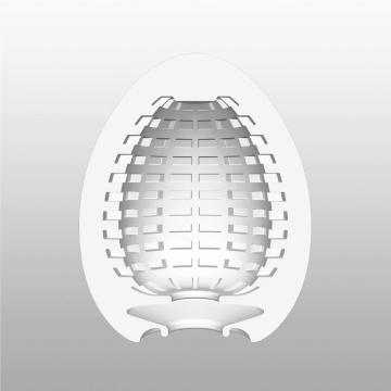 Мастурбатор-яйцо SPIDER
