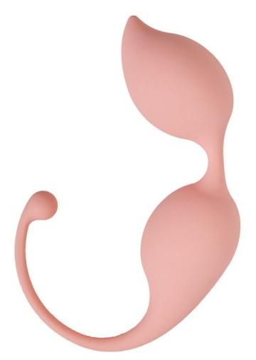 Персиковые вагинальные шарики Lota