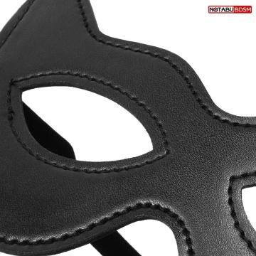 Оригинальная маска для BDSM-игр
