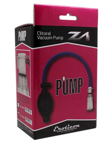 Клиторальная помпа PUMP Z1