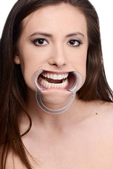 Расширитель рта Cheek Retractor Dental Mouth Gag
