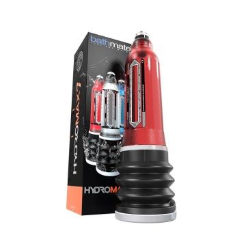 Красная гидропомпа HydroMAX7